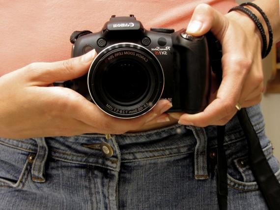 My Camera & I