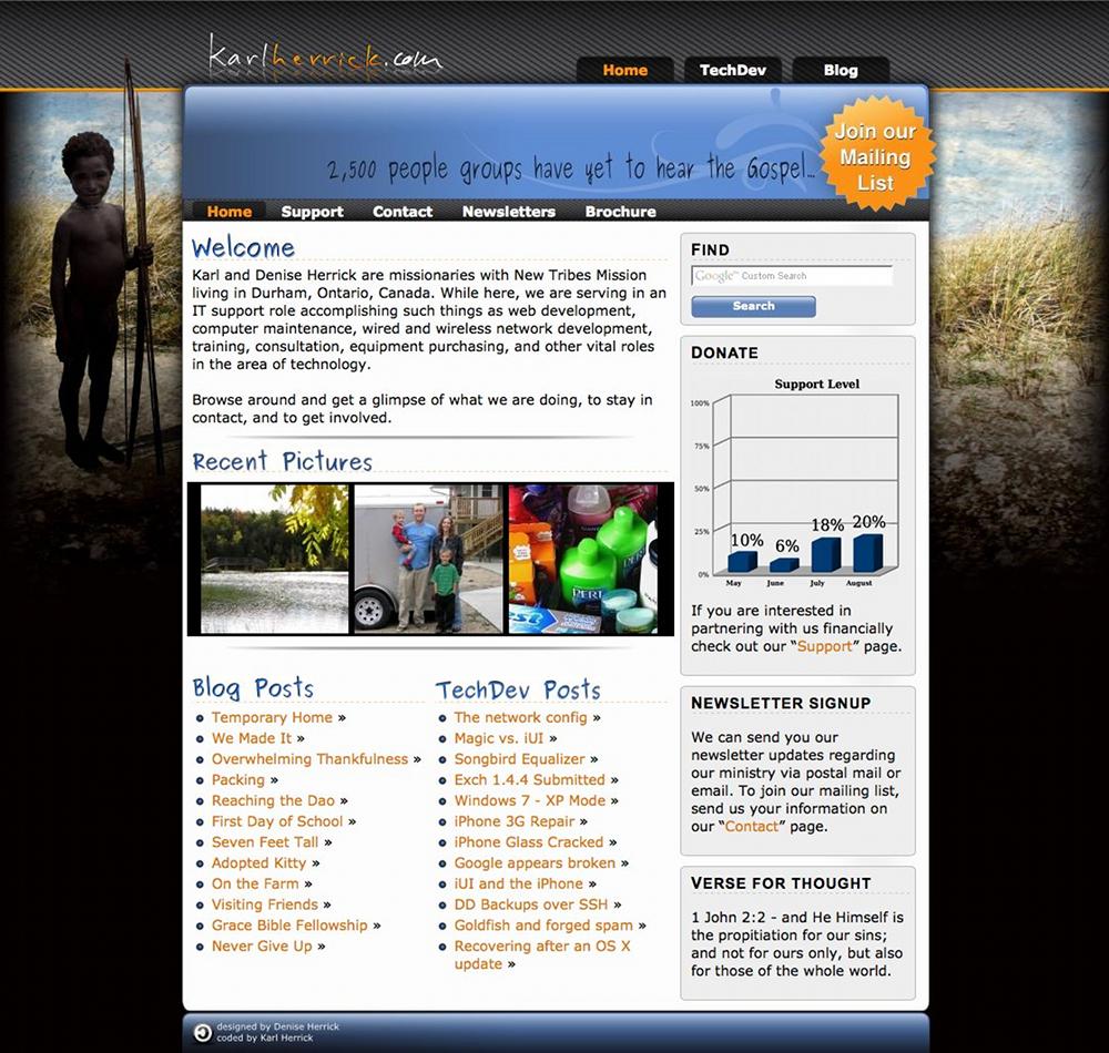karlherrick.com-2009